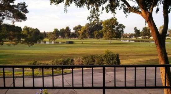 Omni Tucson National Resort. Golf Course