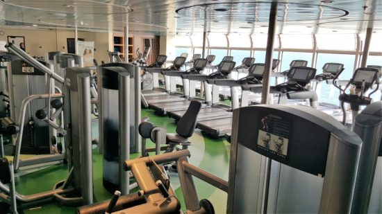 Disney Dream Gym