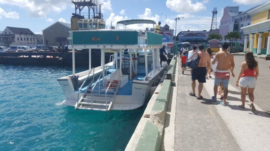 Caribbean Queen Snorkel Excursion