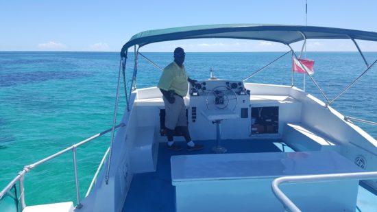 Caribbean Queen Snorkel