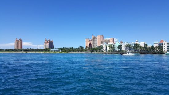 Disney Caribbean Queen Snorkel