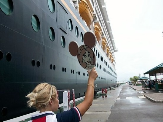 Disney Cruise Nassau