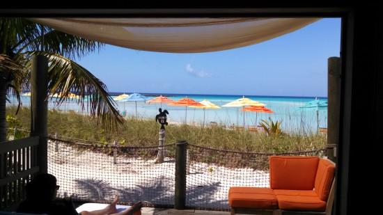 Serenity Bay Cabanas