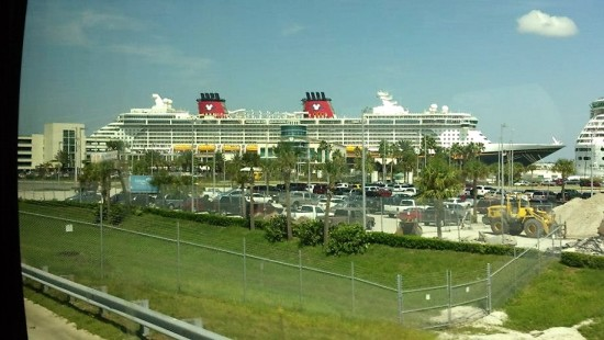 Disney Cruise for Adults