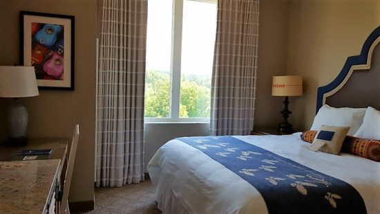 Dollywood's Dream More Resort. Family Suite