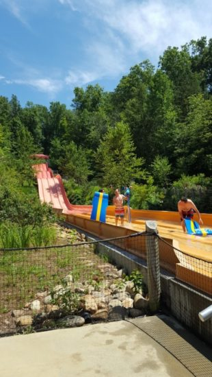 Dollywood and Splash Country